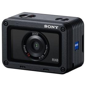 SONY サイバーショット DSC-RX0【お取り寄せ商品(3週間〜4週間程度での入荷、発送)】