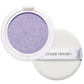エチュードハウス/エニークッション カラーコレクター(レフィル Lavender) 化粧下地