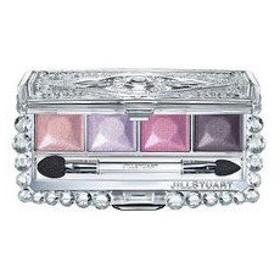 JILL STUART ジル スチュアート ジュエル クリスタル アイズ N #03 princess sapphire 6g