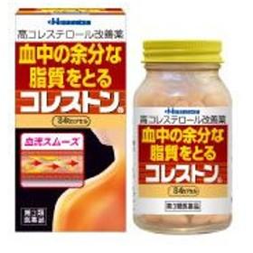 【第3類医薬品】久光製薬 高コレステロール改善薬 血中の余分な脂質をとる コレストン (84カプセル) 【セルフメディケーション税制対象商品】