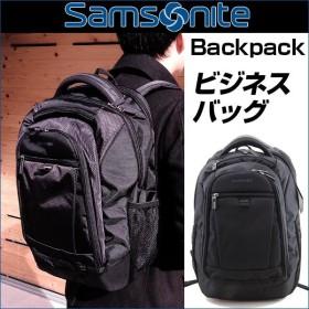 SAMSONITE サムソナイト リュック TECTONIC2 62364-1041 メンズ 男性用 バッグ ビジネス 黒 ブラック
