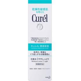 花王 キュレル 化粧水 Iややしっとり 150ML (医薬部外品)