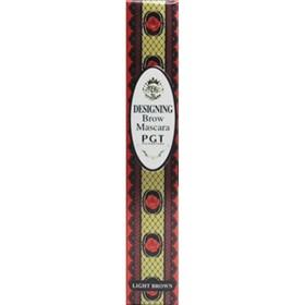 _ パルガントン デザイニングブロウマスカラ BM25 ライトブラウン 6.5G