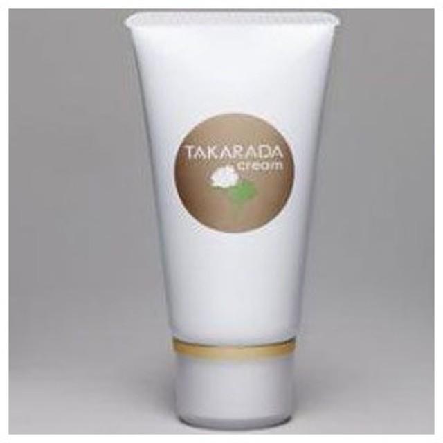 TAKARADA cream(宝田クリーム)