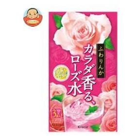 クラシエ カラダ香るローズ水 10g×3袋×80(10×8)袋入
