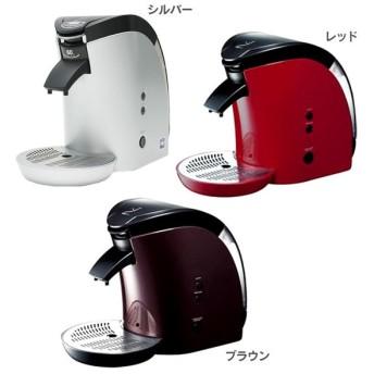 カフェポッド コーヒーメーカー デバイスタイル DCR-60