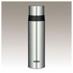 サーモス THERMOS FFM-500 SBK ステンレススリムボトル ステンレスブラック