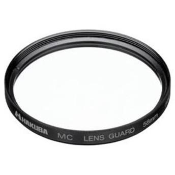 ハクバ MCレンズガードフィルター 58mm CF-LG58 返品種別A