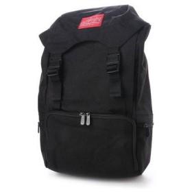 マンハッタンポーテージ Manhattan Portage Hiker Backpack JR (Black)