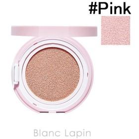 エチュードハウス ETUDE HOUSE エニークッションカラーコレクター #Pink 14g [458439]【メール便可】