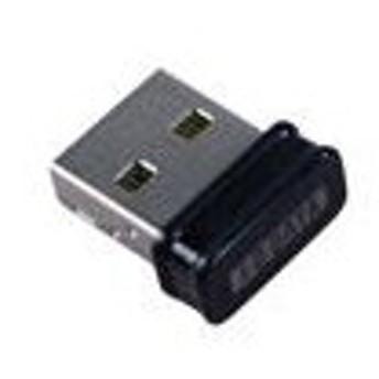 I/ Oデータ 11n/ g/ b対応 150Mbps 無線LANアダプター(ブラック) WN-G150UMK 返品種別A