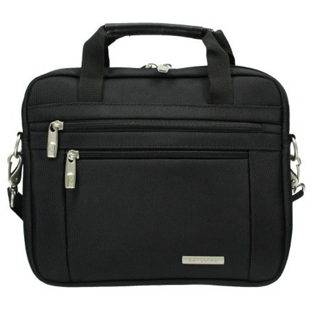 サムソナイト samsonite ブリーフケース 43272-1041 BLACK Classic Business Tablet Shuttle