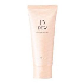 DEW-デュウ- クレンジングクリーム 125g