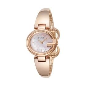 13bd93cc90e8 グッチ GUCCI レディース腕時計 1900 バングルウォッチ 20mm ピンク ...