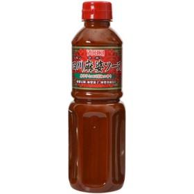ユウキ食品 四川麻婆ソース 550g 代引不可
