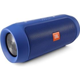 JBL Bluetoothスピーカー CHARGE2+ IPX5防水機能 ポータブル ワイヤレス対応 CHARGE2PLUSBLUEJN ブルー 新品 送料無料