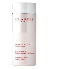 CLARINS クラランス ホワイト プラス HP ピュア アクア ローション 200ml