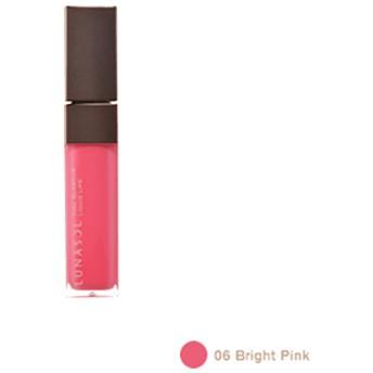 LUNASOL ルナソル フル グラマー リクイド リップス #06 ブライト ピンク
