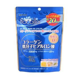 イトコラ コラーゲン低分子ヒアルロン酸 20日分 102g