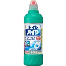 花王 除菌洗浄トイレハイター 500ml