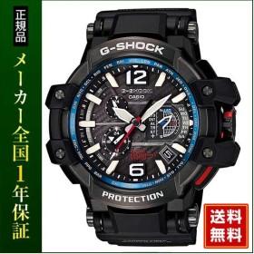 CASIO カシオ G-SHOCK Gショック GPW-1000-1AJF SKY COCKPIT スカイコックピット メンズ 腕時計 GPSハイブリッド電波ソーラー 国内正規品 黒 ブラック