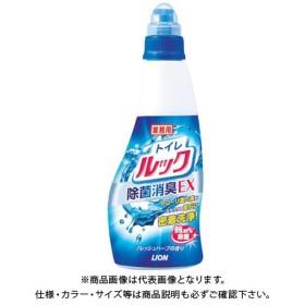 ライオン トイレルック 除菌消臭EX 450mL TSNTGQ