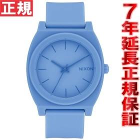 8%OFFクーポン&ポイント最大21倍! ニクソン(NIXON) タイムテラーP TIME TELLER 腕時計 レディース/メンズ NA1192286-00