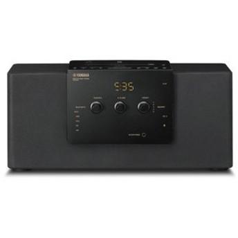 ヤマハ Bluetooth搭載デスクトップオーディオシステム(ブラック) YAMAHA TSX-B141B 返品種別A