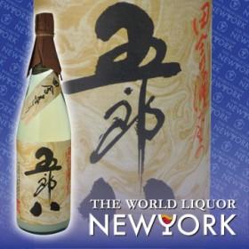 お酒  日本酒 菊水 五郎八 にごり 21度 1800ml