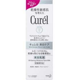 花王 キュレル 美白乳液 110ML (医薬部外品)