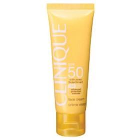クリニーク CLINIQUE SPF50 フェース クリーム 50g