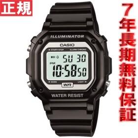 ポイント最大17倍&8%OFFクーポン!18日1時まで カシオ チープカシオ チプカシ 限定モデル 腕時計 F-108WHC-1AJF