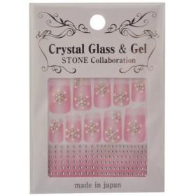 ガラスストーン&ジェルストーンシール PSS-12