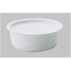 アイリスオーヤマ 活性炭オイルポット別売カートリッジ 白 H-OPCR