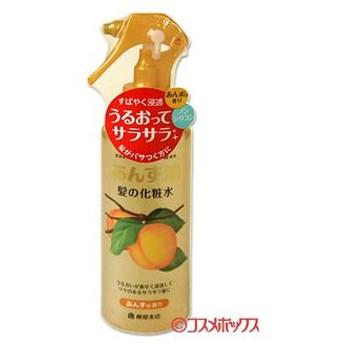 柳屋 あんず油 髪の化粧水 ヘアトリートメント 170ml
