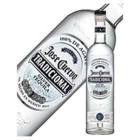 テキーラ クエルボ トラディショナル シルバー 38度 正規 700ml スピリッツ tequila