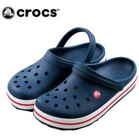 クロックス サンダル メンズ・レディスクロックバンドC11016-410 crocs