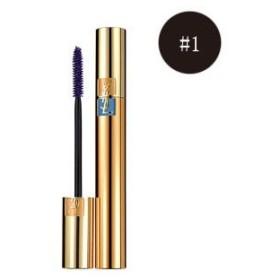 YVES SAINT LAURENT イヴ サンローラン マスカラ ヴォリューム エフォシル WP #1 CHARCOAL BLACK 6.9ml