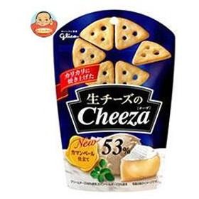 グリコ 生チーズのチーザ カマンベール仕立て 40g×10袋入