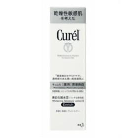 キュレル 薬用美白化粧水III リッチ 140ml