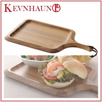 ケヴンハウン 木製(アカシア) スクエアカッティングボード&ランチトレイ 166 KEVNHAUN