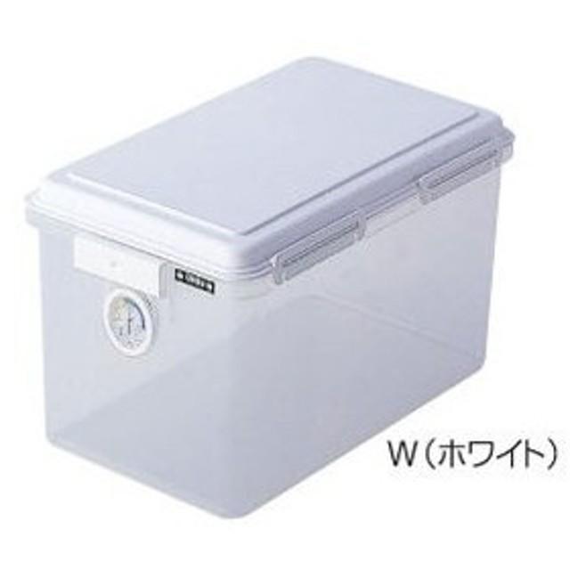 ナカバヤシ キャパティ ドライボックス DB-27L-W ホワイト DB-27L-W 返品種別A