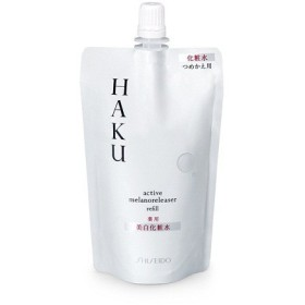 HAKU/アクティブメラノリリーサー(レフィル) 化粧水
