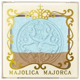 資生堂 マジョリカ マジョルカ (MAJOLICA MAJORCA) オープンユアアイズ BL201(急展開) (2g)