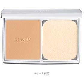 RMK UVパウダーファンデーション 105【レフィル】【メール便可】
