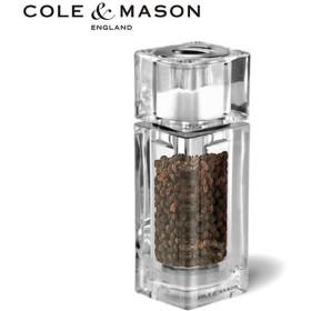 ミル キューブコンビ ソルト&ペッパー H33506P コール&メイソン(COLE&MASON)