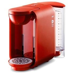 UCC DP2-R(レッド) DRIP POD(ドリップポッド) コーヒーメーカー