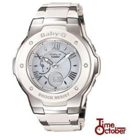CASIO カシオ Baby-G ベビーG 電波 ソーラー レディース 腕時計 MSG-3200C-7BJF