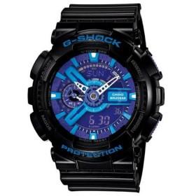 CASIO カシオ 腕時計 メンズ G-SHOCK GA-110HC-1AJF G-ショック