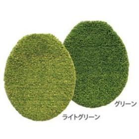 オカトー SHIBAFU フタカバー グリーン